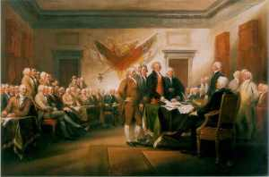 Capturing the American Spirit